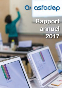 thumbnail of Asfodep_RapportAnnuel_2017_FormatLecture