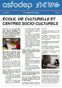 asfodep_communique_Ecole_210427