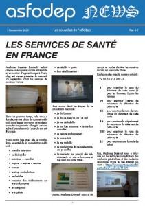 asfodep_communique_Sante_France_161020